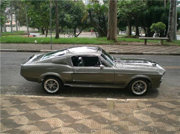 Carros Esportivos Para Casamentos Aluguel De Mustang Eleanor